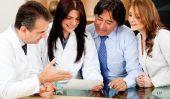 Combien gagnent les médecins?  - Pour en savoir plus au sujet de gagner la description potentiel et emploi
