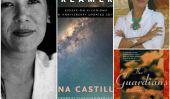 Chicana romancier et poète Ana Castillo Discute Poésie, fiction et l'expérience Xicanisma