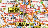 stations-service d'autoroute en Italie - informatif