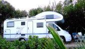 Acheter bus VW et reconstruire - si bien réussi un petit Campingmobil