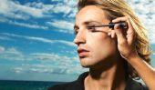 Appliquer du maquillage pour les hommes dans la vie quotidienne correctement