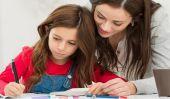 Guide des parents sur la Navigation de base commun - et aider votre enfant à réussir Il