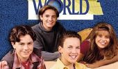 """Qu'est-ce qui leur est arrivé ?: le casting de """"Boy Meets World"""""""