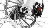 Frein hydraulique sur le vélo - En savoir plus sur la façon