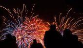 Le voyage réveillon du Nouvel An à Londres - un tel succès la partie nuit