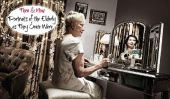 Then & Now: Portraits des personnes âgées Comme Ils étaient autrefois (PHOTOS)