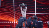 Prédictions WWE Payback, Pay Per View Matchs annexe: Seth Rollins to Win Fatal-4-Way match