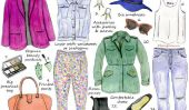Comment faire pour obtenir Street Style Été de Jessica Alba