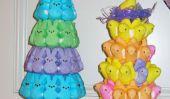 Plus utilisations créatives pour Peeps Pâques