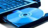 Windows 7: la barre des tâches disparu - que faire?