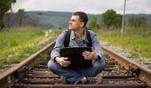 Acheter des billets de train en ligne - comment cela fonctionne: