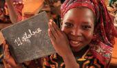 Il est temps de célébrer la Journée internationale des filles!
