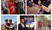DANS LES COULISSES: Producteur exécutif Little Boy Eduardo Verastegui pourparlers Lieux American Film au Mexique