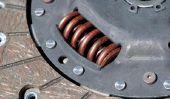 Essai hydraulique d'embrayage - comment cela fonctionne: