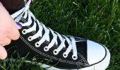 Lier Skatershoes - de sorte qu'il est élégant