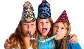 Que faire pour le réveillon du Nouvel An?  - Pour organiser une fête du Nouvel An privée