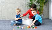 Nettoyer facilement - il est donc amusant kindergartners