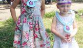Comment Princesse Sofia Inspiré mes enfants pour faire une différence