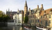 Belgique - Activités