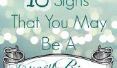 18 signes que vous pouvez être une princesse Disney