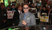 """Robert Downey Jr Net Worth: 'Iron Man' Star Nommé Acteur le mieux payé au monde, Fast & Furious """"Vin Diesel en troisième place"""