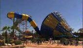 Top 10 des parcs d'attractions les plus dangereux dans le monde