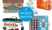 25 Road Trip Jeux de voiture pour enfants
