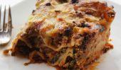 Meilleure recette de lasagne dans le monde