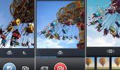 Instagram ajoute la vidéo: Est-il plus que les filtres Juste Vine +?  Première Insta-Vidéo WATCH Zooey!
