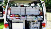 T4 VW bus - informations sur le camping-car tous azimuts