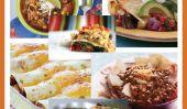 Faire preuve de créativité avec 13 Enchilada Recettes