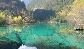 Top 10 des plus beaux lacs dans le monde
