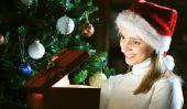 Plan directeur pour la scène de la Nativité - de sorte que vous pouvez construire vous-même une belle crèche