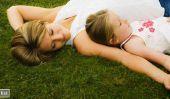 Dix choses les parents adoptifs ne devrais pas dire: Comment Keep It All in the Family