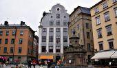 Marché de Noël à Stockholm visite - conseils au cours de la saison des fêtes