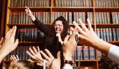 Mamma Mia - chanter des chansons