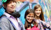 Enfants Aujourd'hui: Ils sont plus conscients que vous pensez