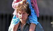 Passant déclencheurs de la mémoire de Amy Winehouse de Heath Ledger: Où est Matilda?  (Photos)