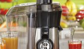 Top 10 des meilleurs Juicer Machines 2015