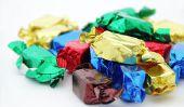 Baptême: bonbons dont l'emballage - suggestions