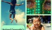 7 de National Geographic Meilleures images prises par des enfants en 2012 (PHOTOS)