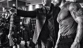 Batman vs Superman Film Mise à jour: Dwayne «The Rock» Johnson Rejoignez Man of Steel Sequel Cast comme Green Lantern?