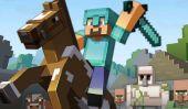 «Minecraft» pour PS4 et Xbox One Date de sortie, prix, Mods: Créateurs Testing Add-On pour enseigner aux enfants comment programmer