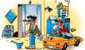 Diesel - avantages et des inconvénients à l'essence expliqué savamment