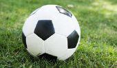 Football - poids et Co.