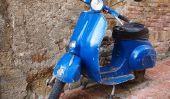 Roller - Changer de ceintures