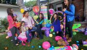 Babble Exclusif!  Kyle Richards pourparlers propos divertissant et How To Be The Hottest Hôtesse On The Block! (Photos)