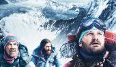 Oscars 2016: Prédictions 'Everest' pour ouvrir la Mostra de Venise;  Sera-ce un Contender Oscar?