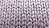 Tricoter pull à col roulé - il est donc possible