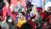 Les manifestants Venezuela contre le président Nicolás Maduro: Quel résultat le monde devrait attendre?